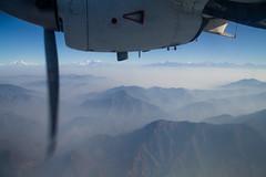 Above the Himalayas (D A Scott) Tags: nepal camp mountains trek lakes everest base himalayas gokyo
