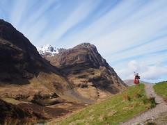 PENM1560 (Nutmeg 69) Tags: bagpiper glencoehiddenvalleylostvalleyscotland