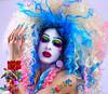 DSC_5107 (ryanjasterina) Tags: beautiful fashion amazing asterina モデル 化粧 メイクアップアーティスト ryanjasterina アステライナ