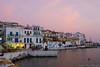 Batsi (foveras13) Tags: sunset summer port island greek nikon greece andros cyclades batsi d5200