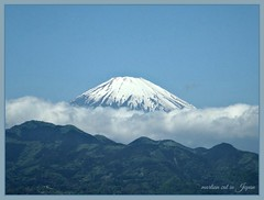 """""""Every time I see my favorite mountain, I smile."""" (martian cat) Tags: snow japan landscape snowcapped allrightsreserved mtfuji allrightsreserved martiancatinjapan allrightsreserved martiancatinjapan martiancatinjapan allrightsreserved martiancatinjapan"""