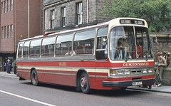 OK MOTOR SERVICES MBR852T IS SEEN IN DURHAM (47413PART2) Tags: okmotorservices mbr852t nebuses