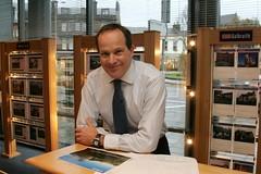 Bob Cherry, partner CKD Galbraith (Elite Ayrshire Business Circle) Tags: scotland ayr ayrshire housingmarket eliteayrshirebusinesscircle ckdgalbraith normangeddes murdochmacdonald famepublicityservices bobcherry frazercooganscommercialsolicitors