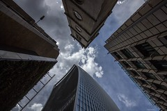 X (Silver Machine) Tags: building architecture outdoor financialdistrict canoneos walkietalkie cityoflondon canonefs1022mmf3545usm 20fenchurchstreet canon600d fujiholicsphotowalklondonmay2016