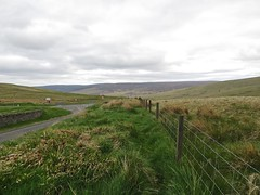 1314 Northumberland landscape (Andy panomaniacanonymous) Tags: 20160524 landscape lll mmm moorland nnn northumberlandlandscape