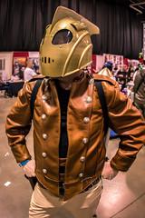 Motor City Comic Con | 2016.05.14 (brandondaartist) Tags: costumes cosplay detroit rocketman motorcitycomiccon comiccon rocketeer novi costumedesign mccc brandonnagy brandondaartist brandonnagyartanddesign brandonnagyphotography brandonnagyartdesign mccc16 cosplayerscostume