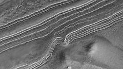 ESP_013848_1030 (UAHiRISE) Tags: mars landscape science nasa geology jpl universityofarizona mro