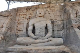 polonnaruwa - sri lanka 56