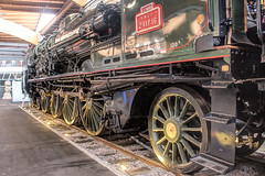 Cit du Train, Mulhouse, France (the last don) Tags: france museum train alsace mulhouse