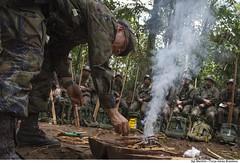 Curso de Adaptao Bsica ao Ambiente de Selva (CABAS) (Fora Area Brasileira - Pgina Oficial) Tags: fab selva militar manaus curso militares amaznia treinamento cabas sobrevivncia adaptao capacitao brazilianairforce fotoalexandremanfrim
