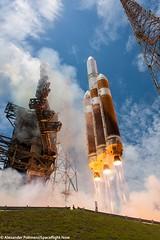 NROL-37 Launch (Alex Polimeni) Tags: camera june closeup canon daylight office day united delta 11 national huge remote rocket states launch now heavy iv classified clandestine spaceflight 2016 dcss reconnaissance unitedlaunchalliance slc37b alexpolimeni alexanderpolimeni nrol37 rs68a