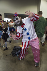 Denver Comic Con 2016 (Limit Breaker Media) Tags: people anime nerd photo colorado comic geek cosplay outdoor border denver cosplayer con animecosplay cosplaying denvercomiccon dcc2016