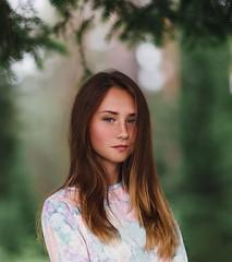 forest (vicamorozova) Tags: portrait colors girl lady fairytale naturallight fairy