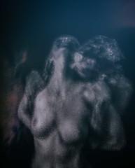 Embrace (keithpersallphotographer.com) Tags: abstract artnude embrace couple emotional