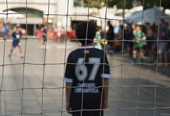 270/365 (Susana RC) Tags: deporte 365 granollers handbol portero balonmano cup2016