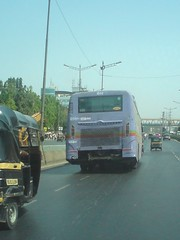 Magathane Kinglong (Akshay Marathe) Tags: buses best cerita cng kinglong magathane jnnurm