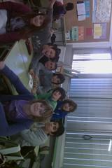 Taller escola 818 (Vilanova i la Geltrú) Tags: les de la el vilanova ciutat programa visiten escoles dins geltrú lajuntament coneixelnostreajuntament