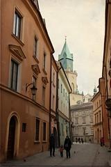 Old Town, Lublin (lorien_PL) Tags: trip weekend poland polska oldtown lublin