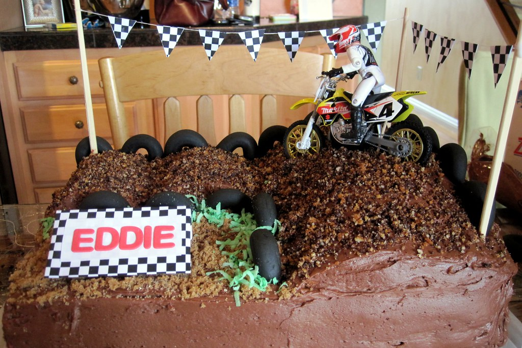 The World S Newest Photos Of Cake And Motocross Flickr Hive Mind