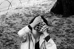 The better to see you with. (Davide Filippini ) Tags: ladies people blackandwhite bw eye monochrome japan tokyo blackwhite eyes pessoas women shinjuku gente noiretblanc bn menschen personas persone donne   japo japon personnes giappone  biancoenero femmes shinjukugyoen tokio  eyewash japn      negroyblanco      collirio colrio   davidefilippini collyre augenwischerei nikond5000 sigma1770f2845dcmacrohsm lavaojos