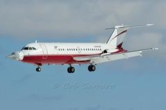 N161NG Northrop Grumman (Bob Garrard) Tags: 111 airlines bac bwi grumman oneeleven northrop ameican kbwi 111401ak n161ng n5027