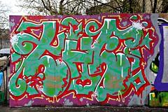 Copenhagen graffiti 2012 - THE (STEAM156) Tags: art copenhagen graffiti travels europe photos walls bates 2012 moes moas soten steam156 wwwaerosolplanetcom