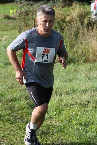 Trail de la Houzée 2010