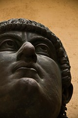 Looking through millennia (bro-mark) Tags: italy rome roma ancient italia republic caesar empire eur emperor mussolini e42 museociviltromana romancivilisationmuseum