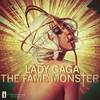 The Fame Monster (*Nuke*) Tags: monster lady cd fame cover gaga blend the