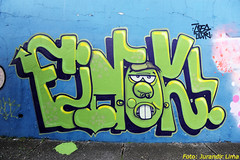 Ipiranga - So Paulo - Brazil (Jurandir Lima) Tags: street city cidade brazil urban streetart muro art latinamerica southamerica brasil graffiti amrica nikon br arte grafiti sopaulo capital bra brasilien sp urbana rua latina brasile desenho parede pintura brsil ipiranga grafite artederua amricadosul metrpole zonasul sudeste    finok d700 jurandirlima