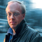 Chris Hedges, From FlickrPhotos