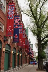 Fenway Park (InSapphoWeTrust) Tags: boston baseball massachusetts fenwaypark bostonredsox 2012