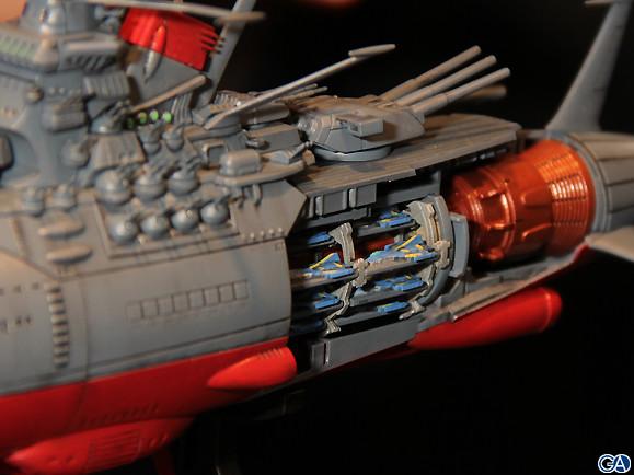 宇宙戰艦ヤマト2199