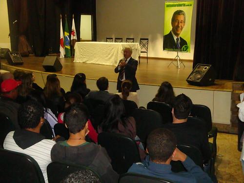 Palestra Centro Educacional de João Monlevade