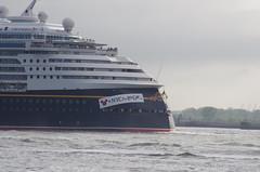 IMGP2587 (mytripsandraces) Tags: nyc newyorkcity ny newyork ship magic disney hudsonriver dcl disneycruise liner disneymagic oceanliner disneycruiseline