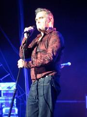 Morrissey (baby_j1313) Tags: concert sandiego morrissey thesmiths 53rdbirthday may222012 valleyviewcasinocenter