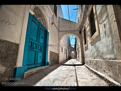 Tripoli old city ( [ Libya Photographer ]) Tags: old city nikon tripoli     tripli  d700  1752012