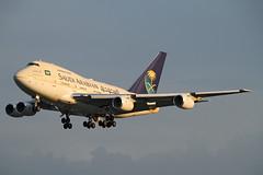 Boeing B747SP, HZ-HM1B, Saudi Arabian Royal Flight (www.il-photography.ch) Tags: geneva flight royal saudi boeing arabian b747 gva lsgg b747sp hzhm1b