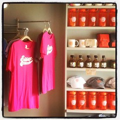 Essex Ice Cream Cafe merchandise extravaganza!