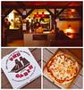 The Cabin (zanderwhite) Tags: maine pizza tych thecabin fujixpro1