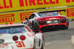 APR Motorsport - Detroit - 2012