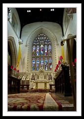 Cathedral Alter (donegalblaze) Tags: ireland irish church river catholic cathedral prayer chapel historic aisle holy londonderry service walls mass northern alter protestant derry siege ulster walled foyle cityside doire maidencity londonder