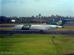 PR-IOF (William Oliveira.) Tags: morning brazil rio linhas brasil plane de airplane fly airport photographer aircraft aviation wing young picture aeroporto brasilien patio salvador boeing avio aviao airlines flugzeug avin aeropuerto brasileiro aereo brasile avion area aviao voar ssa brsil 727 turbina brazillian  aviacin flug aviacion  luftfahrt carga b727 aereas   cargueiro aviacao youngphotographers aeronave laviation brazylia  luftfart cargueira dzlem sbsv  plan priof