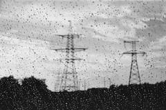 Дождь (Towy-Yowy) Tags: olympus om10 d76 zuiko 5018 svema свема