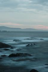 Bruma (CFBaldomir) Tags: mar corua seda niebla espuma efecto bruma cain