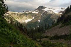 More Classic North Cascades Scenery (jpmckenna - Northern Plains Tour Coming Up) Tags: northcascades getoutside hikingwashington washingtontrails lakeanntrail mtbakernationalrecreationarea mypubliclands