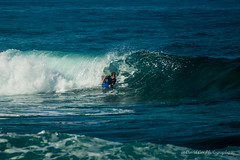 Surfing - Norah Head (coxydave) Tags: beach surfing norahhead