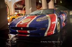XJ220 (Bradley.Nagel) Tags: jaguar gr8 xj220 jaguarxj220 goldrushrally goldblooded 5280carscene gre8est goldrushrally8