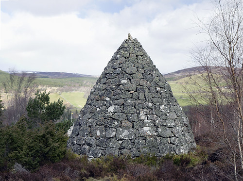 prince leopolds cairn