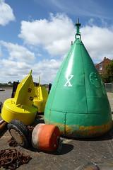 Purfleet quayside (yellow book) Tags: norfolk lynn northsea kingslynn riverouse greatouse hanseaticleague thewash